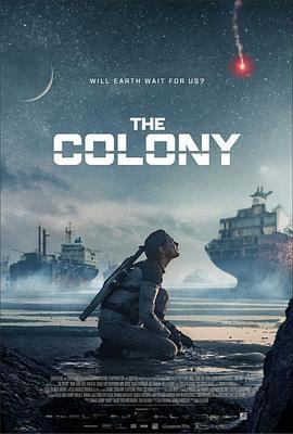 殖民地在线观看