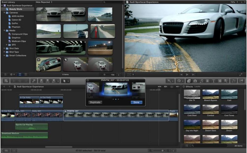 什么软件可以剪切视频(做视频剪辑用什么软件)插图(2)