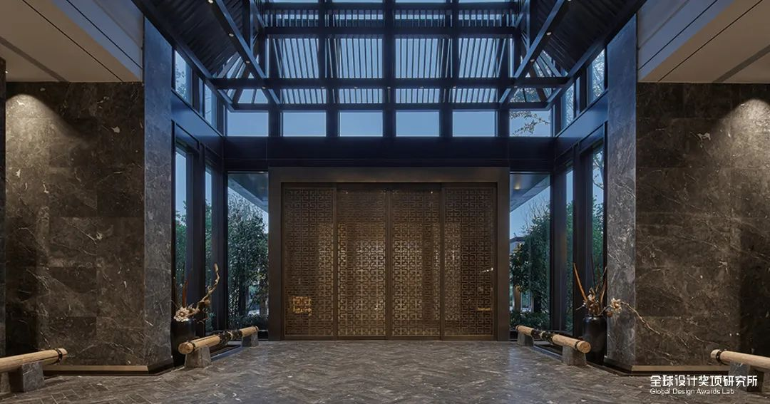 中国篇|2021 世界设计奖公布,又一个中国项目狂欢时刻