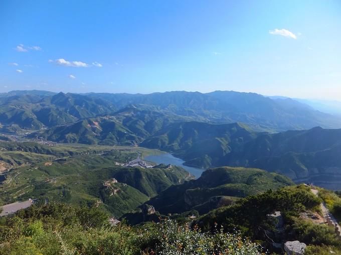山西热门旅游景点 北岳恒山旅游攻略 低音号语音导游