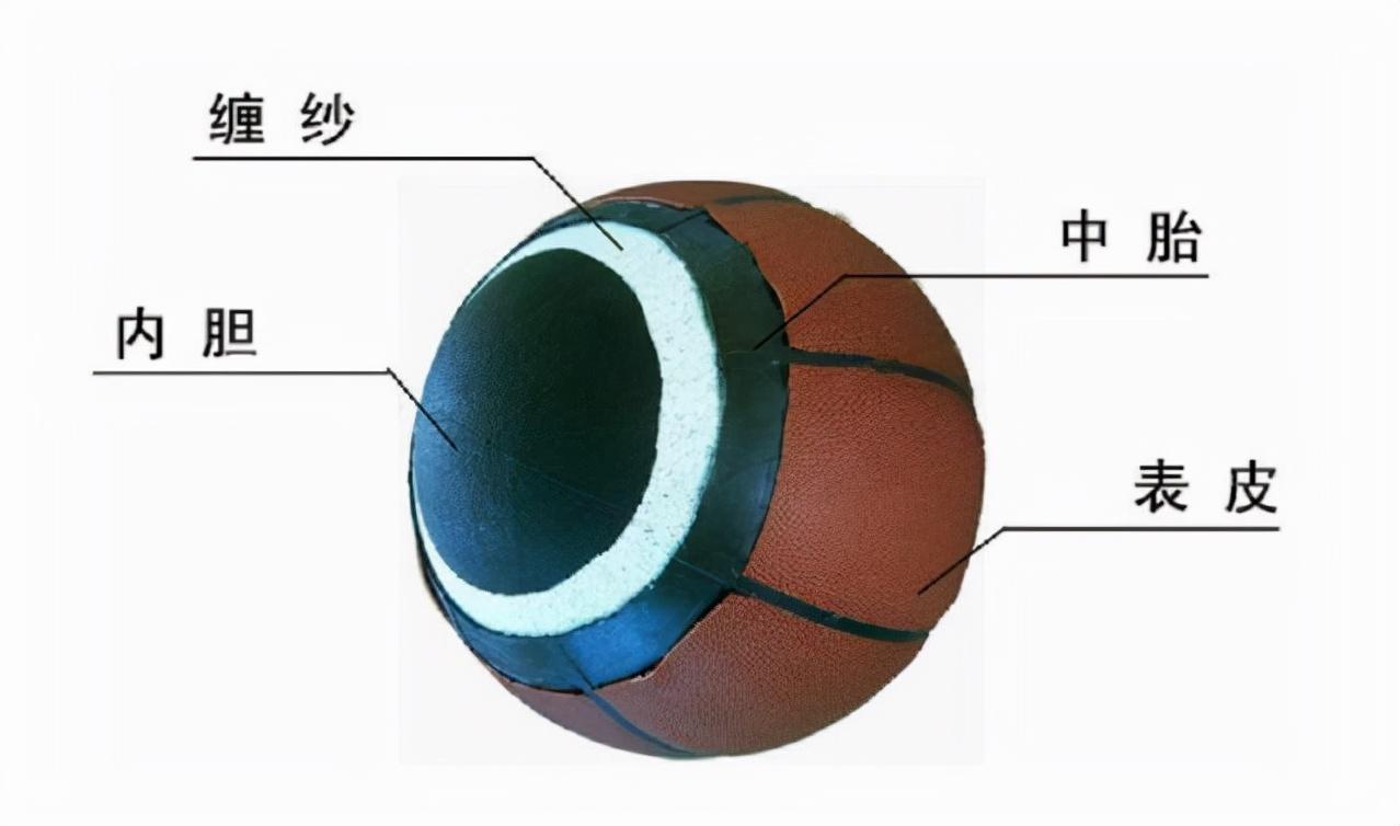 篮球的一些基本知识