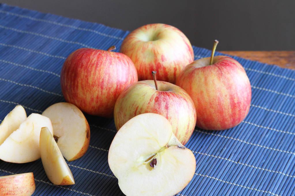什么时候不适合吃苹果 吃苹果的禁忌