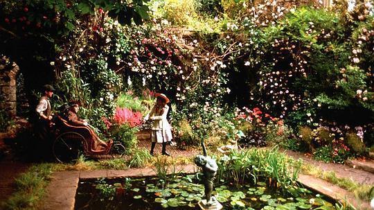 秘密花园剧照3