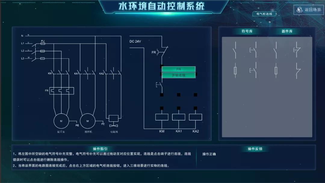 北京欧倍尔水环境自动控制软件——世界上没有被自动化遗忘的角落