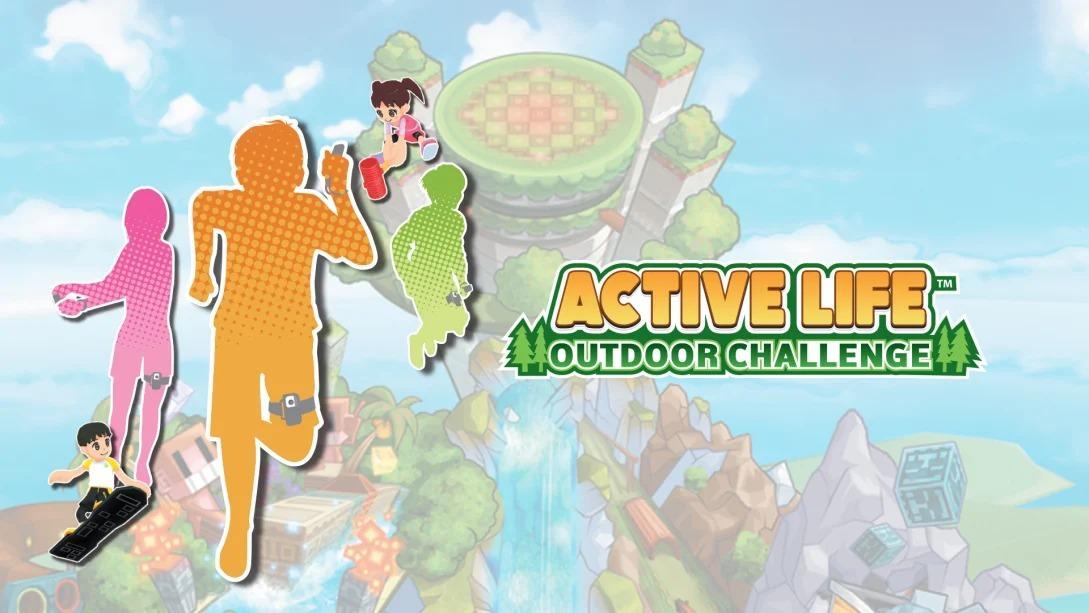家庭训练机:户外挑战(Active Life: Outdoor Challenge)插图6
