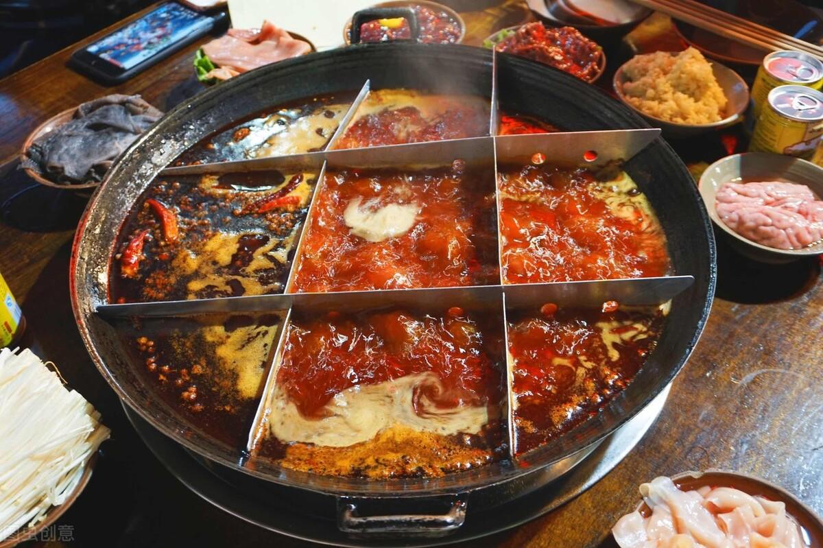 火锅什么菜最好吃 毛肚是什么动物身上的