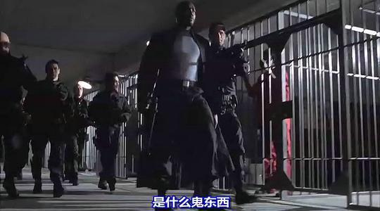 黑狱风云剧照5
