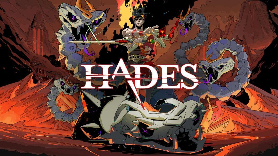 哈迪斯(Hades)插图5