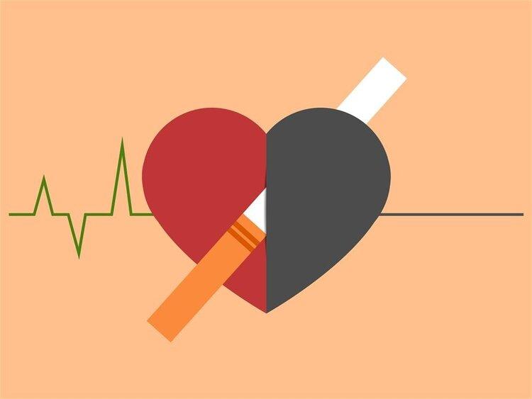 新手怎么抽电子烟(电子烟抽多少等于一根烟)插图(2)