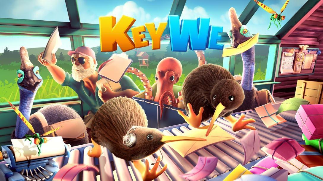 奇异鸟邮局(KeyWe)插图5