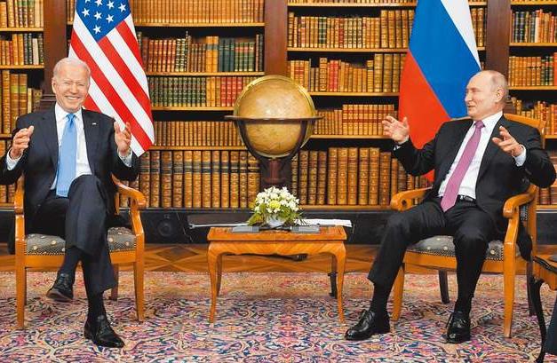 """中美俄共管世界? 美媒呼籲締結""""新雅爾塔協定"""",直接無視英法"""