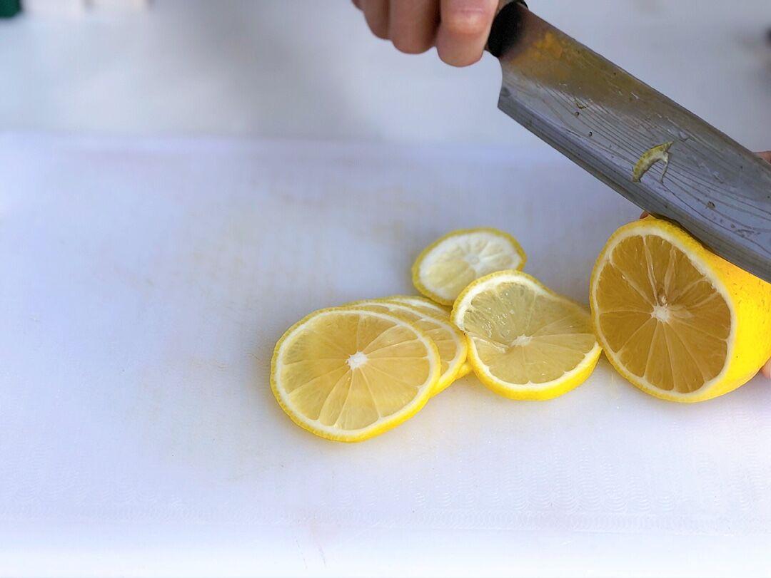 如何正确泡柠檬水 柠檬要怎么保存
