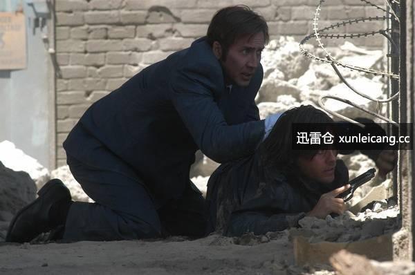 战争之王 Lord of War影片剧照5