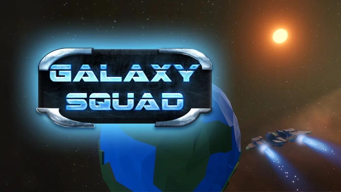银河战队(Galaxy Squad)插图6
