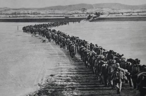 抗美援朝我军究竟牺牲多少人?1954年金日成亲赴北京当面致谢