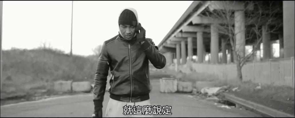 毁灭之路2017/黑街制裁剧照5