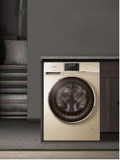 谁在为十万一台的卡萨帝洗衣机买单?