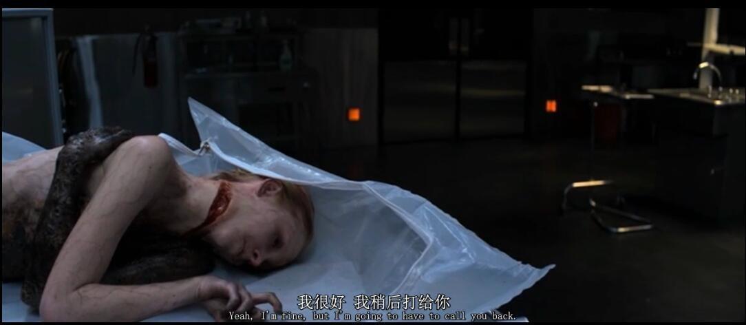 汉娜格蕾丝的着魔/恶灵尸控影片剧照4