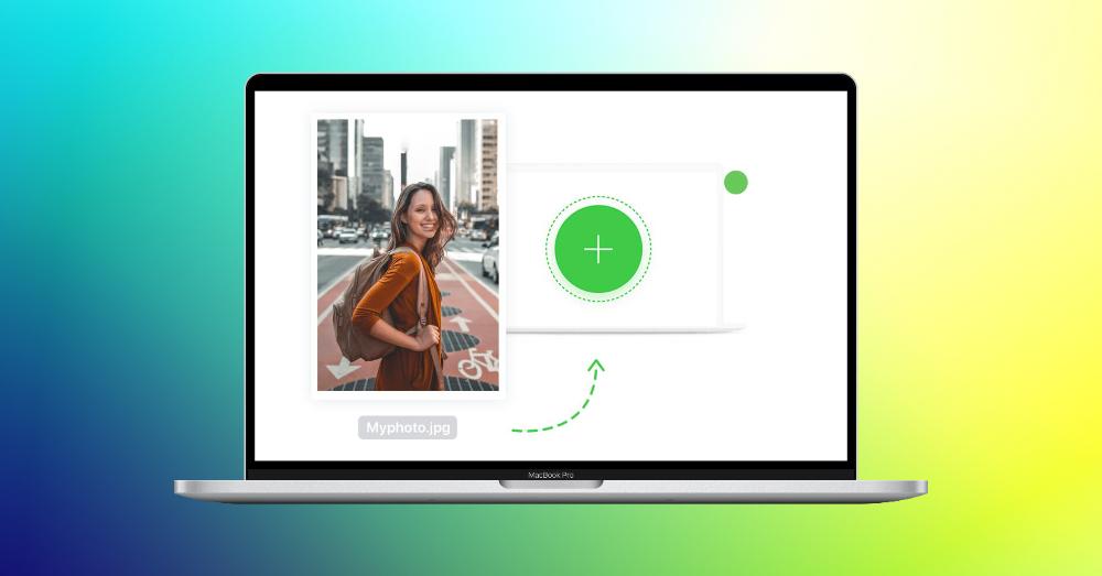 Profile Pic Maker – 免费的头像在线工具,自动去背景并加上超过 50 种背景