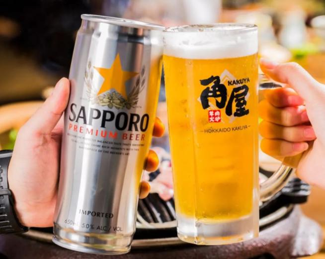 盘点全球最好喝的3款啤酒,中国仅有一款上榜,好喝不上头