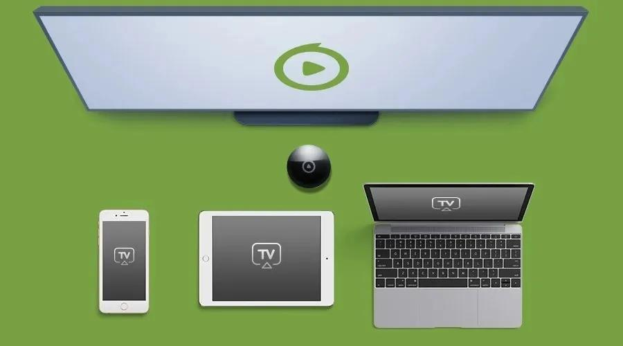 电视果是什么原理投屏(电视果有什么用途)插图(7)