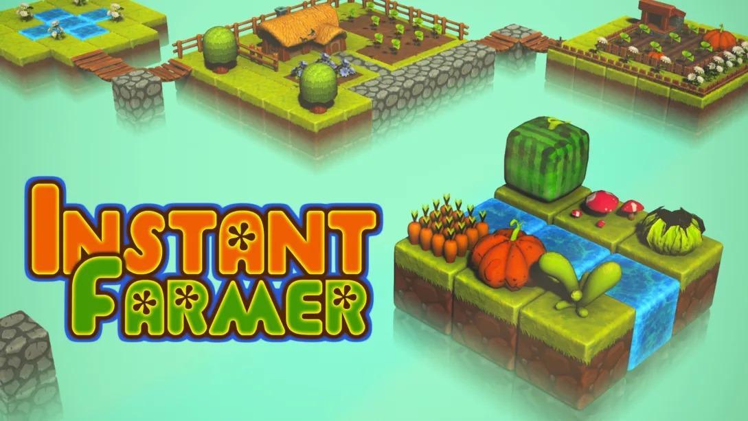 即时农夫(Instant Farmer)插图5