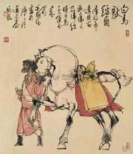 佛教入中华