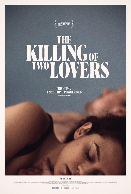 杀死两个恋人