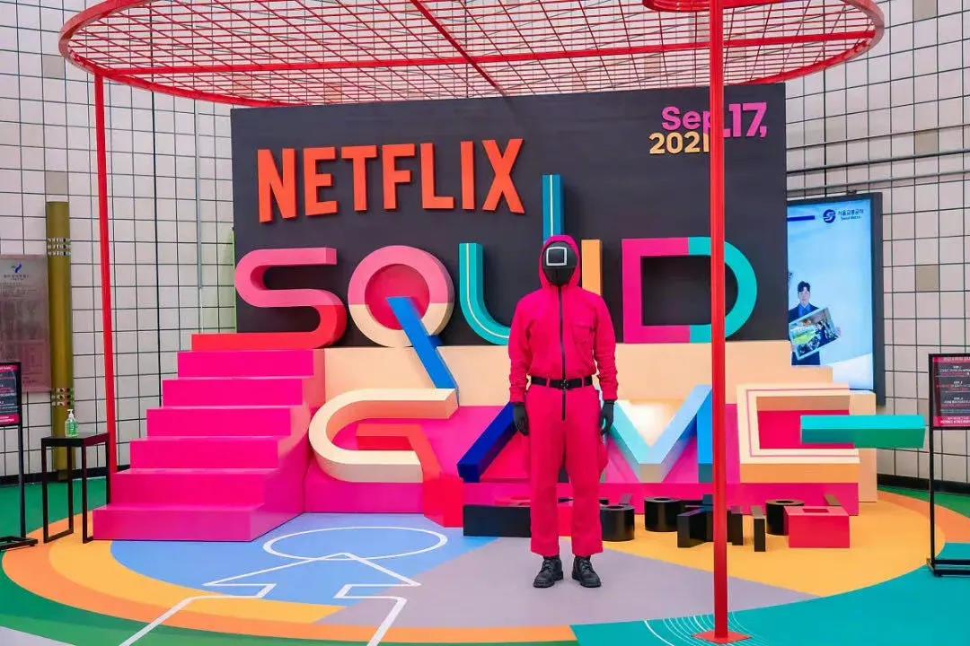 Netflix给韩剧插上爆款翅膀,看得我好爽