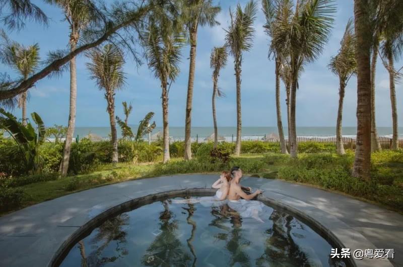 十一旅遊必備!茂名浪漫指數飆升的最全約會地圖來了 相親聯誼 第10張