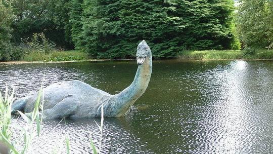 世纪谜团即将破解?新西兰科学家:有证据表明尼斯湖水怪确实存在