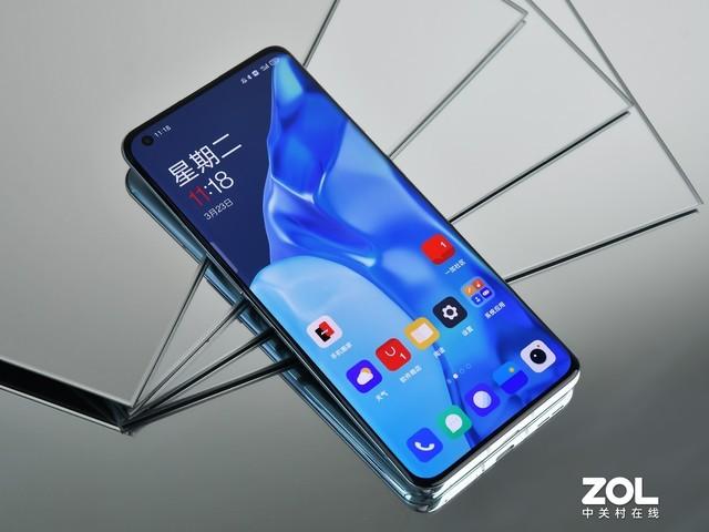 2021年上半年六大拍照手机 闭着眼跟着买就对