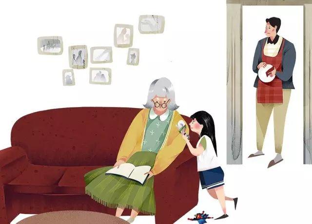 为什么完美的童年,反而剥夺孩子成年后的幸福感?