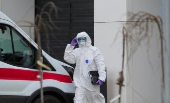 10月19日全球疫情:全球日增新冠确诊超46万例 累计逾2.4亿例
