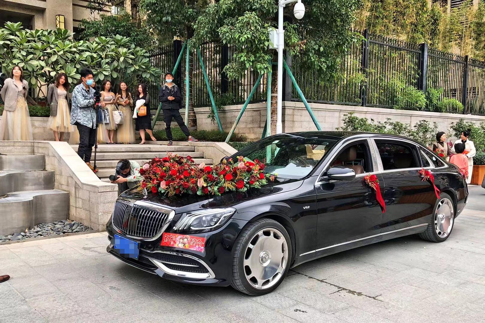 再贵也有人租!GL8、奥德赛国庆租三天约4000元,婚车行情涨三成