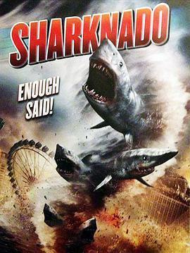 鲨卷风 电影