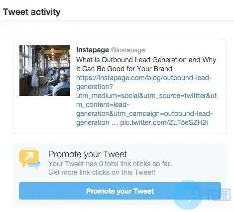 新手必看!如何创建运营Twitter商业账户?