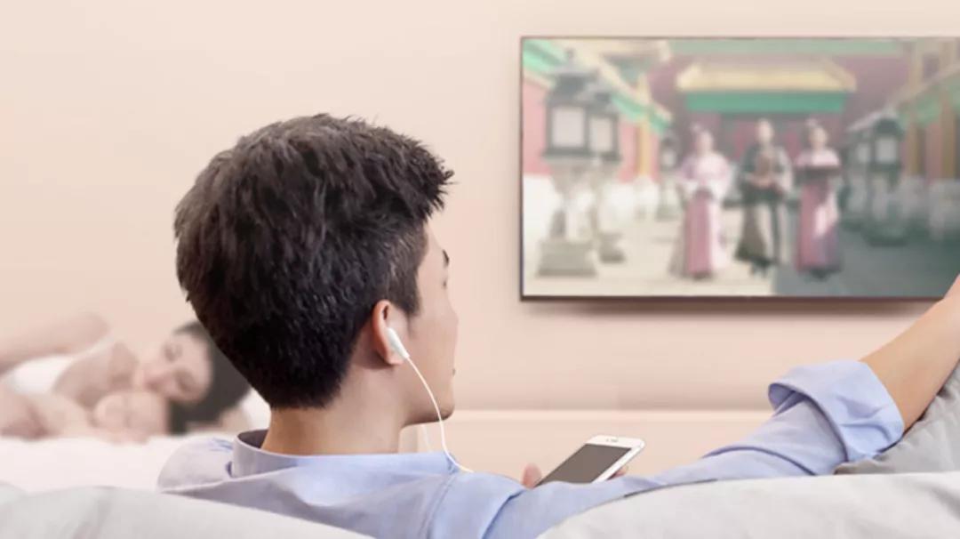 电视果是什么原理投屏(电视果有什么用途)插图(1)