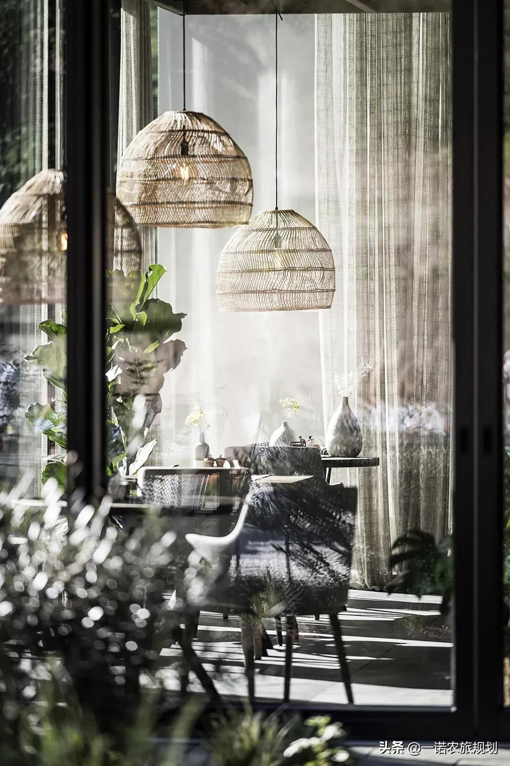 康养案例:国外6个高大上的创意疗养酒店