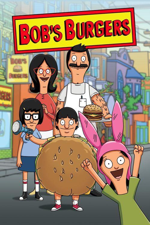 开心汉堡店第十二季