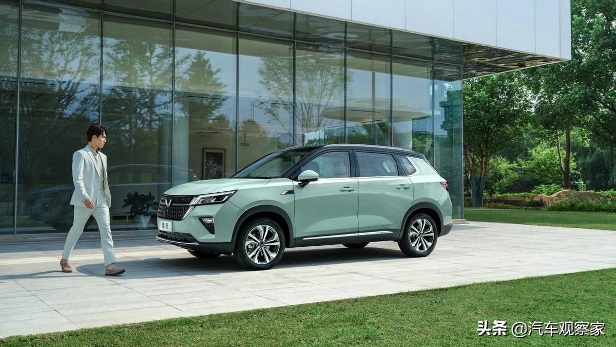 6-10万元的SUV车型 五菱星辰和长安欧尚X5怎么样
