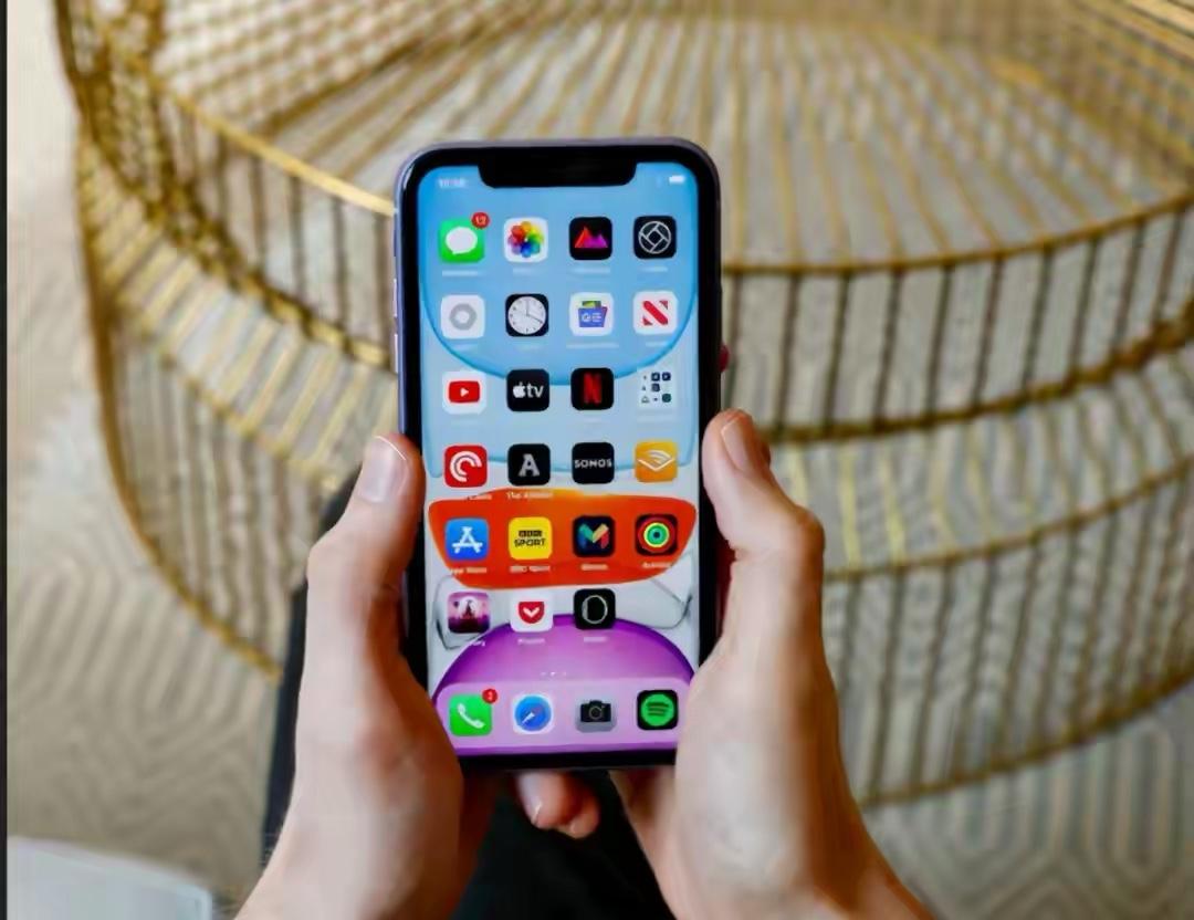 劝你别升级!更新iOS14.7新版本后,iphone11发热更严重了