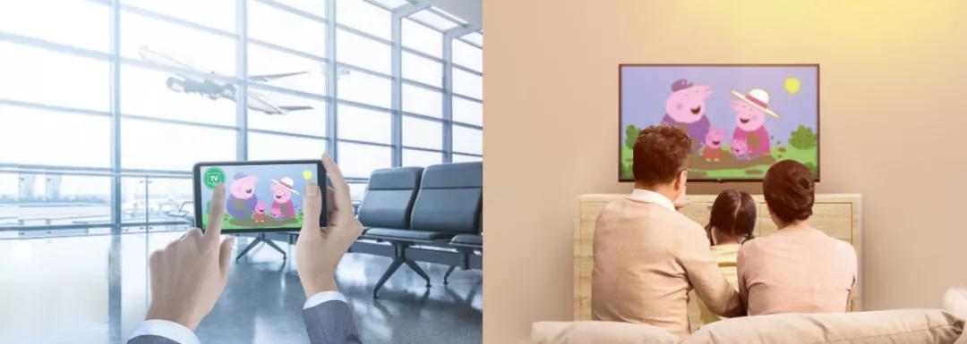 电视果是什么原理投屏(电视果有什么用途)插图(5)