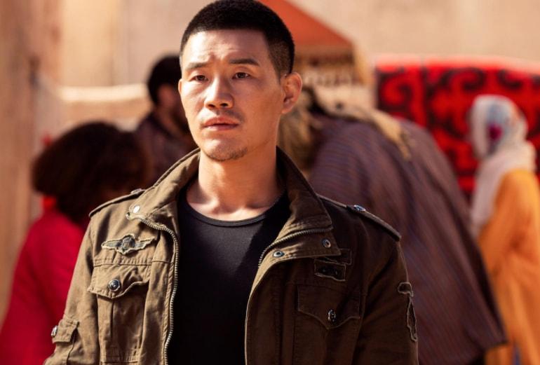 谢孟伟真敢说,自曝差点参演《战狼2》,吴京开着大奔来请他吃饭