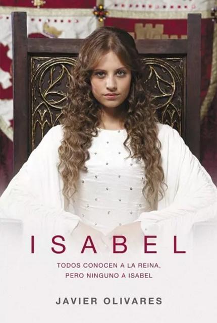 伊莎贝拉一世 第一季影片剧照1