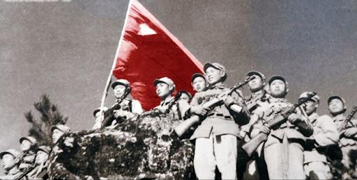 1952年,志愿军上甘岭战役大捷,蒋介石震惊之余给出15字评价