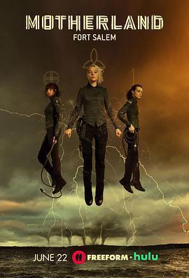 女巫前线塞勒姆要塞第二季在线观看