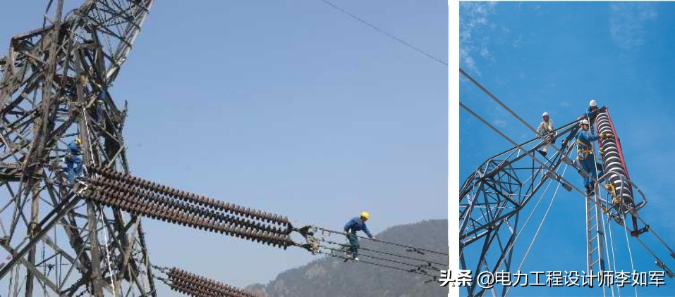 电力工程安装公司使用的材料要满足哪些要求?