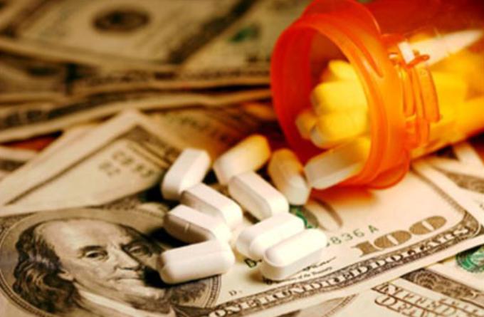 成本109元,標價4581元?美新冠藥物賣天價,「仿製藥」響徹世界