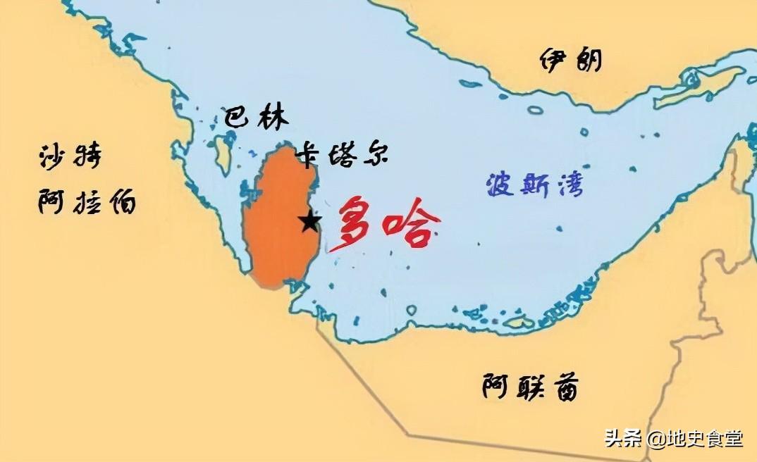 阿联酋包括七个酋长国,为何要组成联合酋长国?